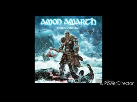 Amon Amarth Wanderer
