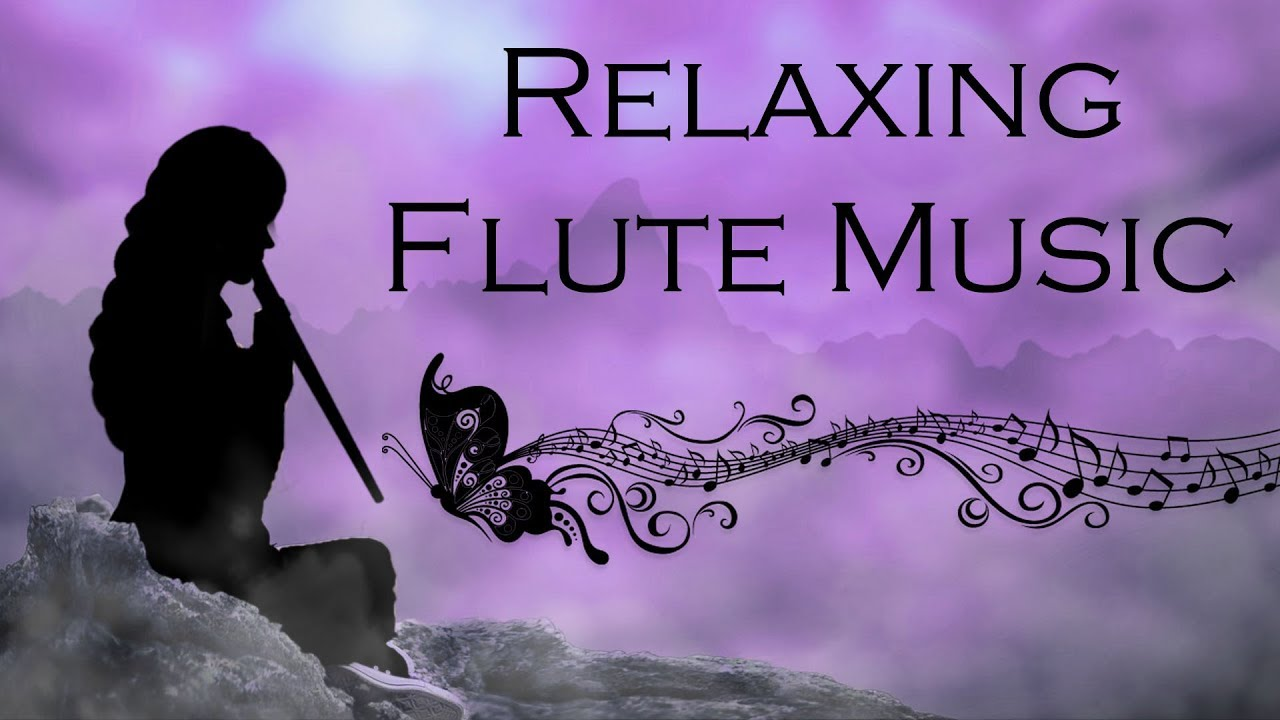 RELAXING FLUTE MUSIC - 5 MINUTE MEDITATION, YOGA, ZEN, MINDFULNESS