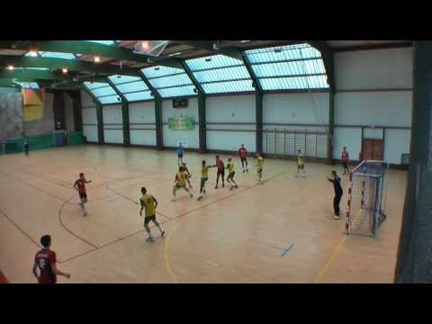 CO Crosne HB - 20 ansVs Paris Sport Club - 20 ans