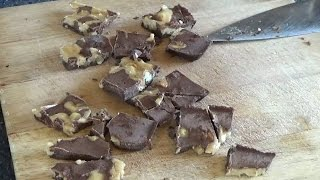 How Make Low Carb Chocolate Treat Diabetics Fat Coconut Oil Diabetes Kids