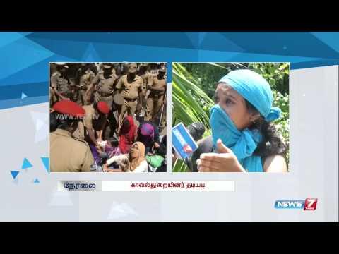 Pondicherry Varsity V-C spent 11 lakh to renovate her toilets, accuses student | Tamil Nadu