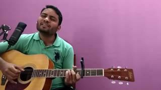 Jaan Nisar Guitar Cover   Kedarnath (2018)   Arijit Singh
