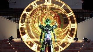 @TripleDaGOD Speaks On...Kamen Rider EX-Aid Episode 32: Judgment Received!