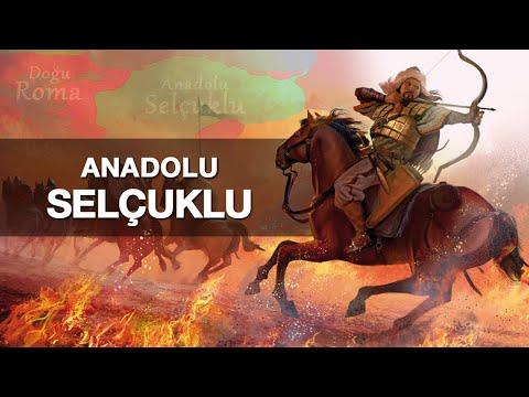 Anadolu Selçuklu | Kuruluştan Yıkılışa (TEK PARÇA)