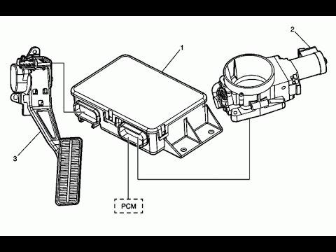 programar cuerpo de aceleracion altima 2.5 manual