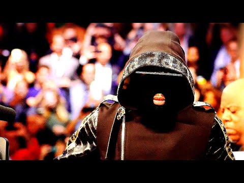 Floyd Mayweather Entrance Music vs. Conor McGregor