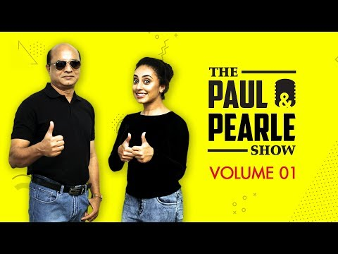 The Paul And Pearle Show || Volume 1