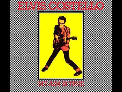 Elvis Costello   Alison with Lyrics in Description