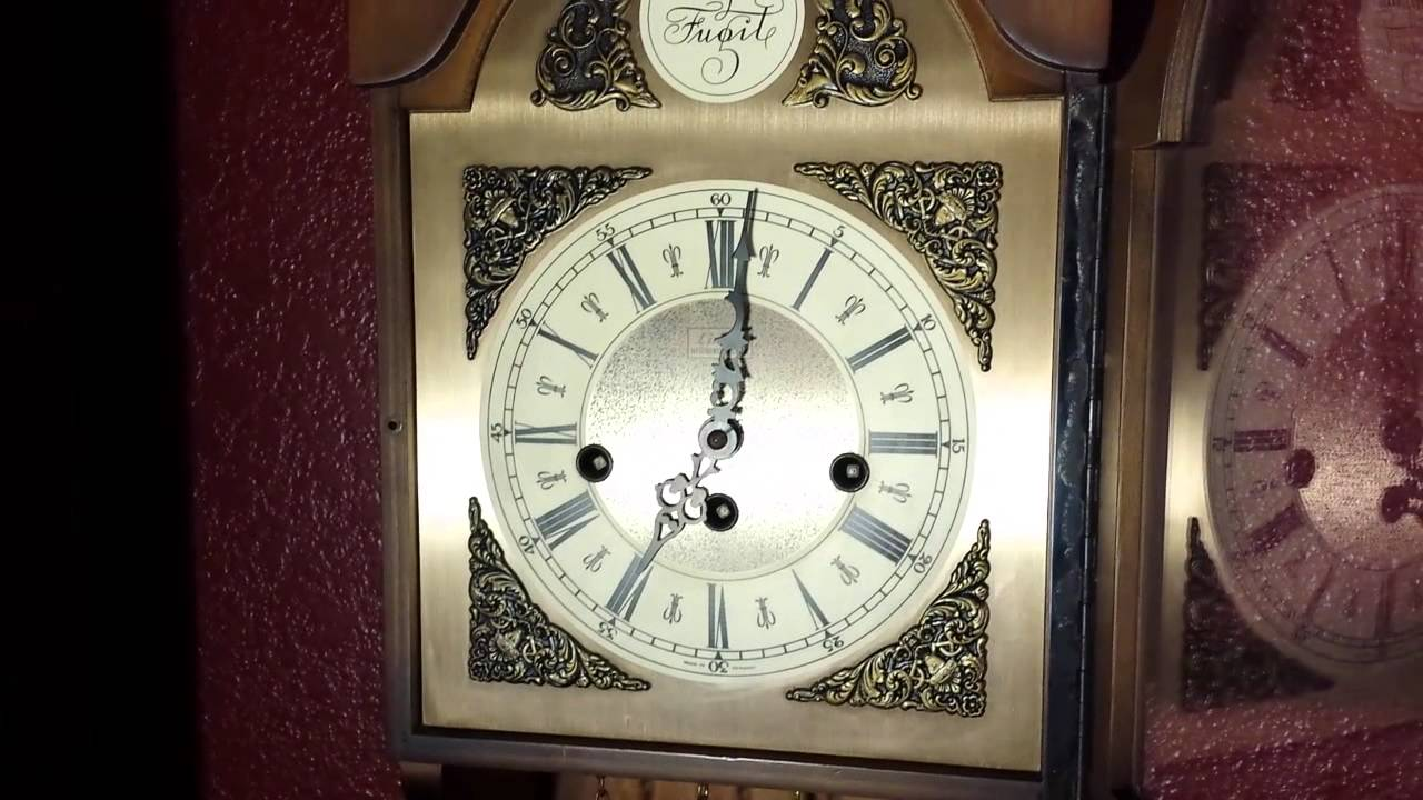Linden wall clocks gallery home wall decoration ideas linden pendulum wall clock made in germany westminster chime wood linden pendulum wall clock made in amipublicfo Images