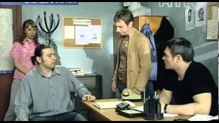 """Т/с """"Улица разбитых фонарей 10"""". С участием Александры Павлюк."""
