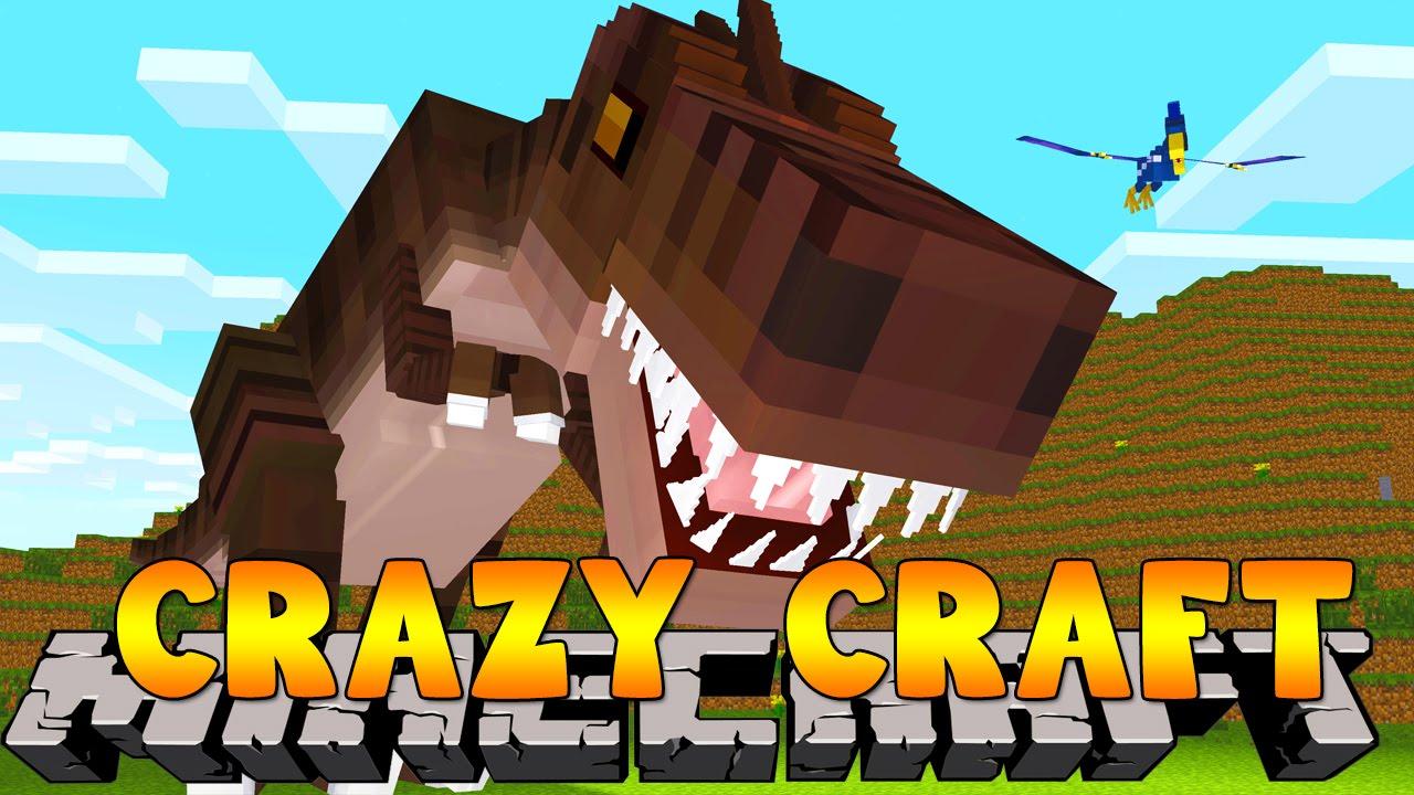 theatlanticcraft crazy craft world