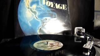 Voyage - Scotch Machine/Bayou Village