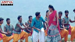 O Sari Naa Vanka Promo Song - Basti Movie Songs - Shreyan, Pragathi