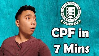 CPF in 7 Mins