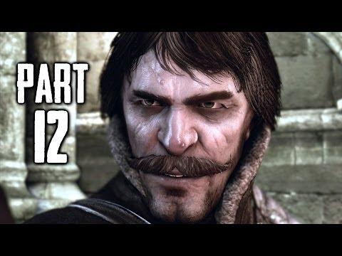Thief Gameplay Walkthrough Part 12 - Dirty Secrets (PS4 XBOX ONE)