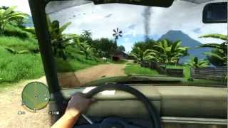 Far Cry 3 PC Gameplay 1080p