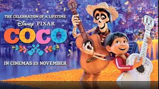 coco ost 可可夜總會 原聲帶Original Motion Picture Soundtrack