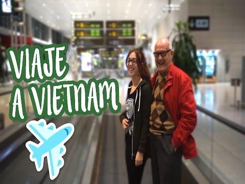 DIA 1 EN VIETNAM  Llegada a Hanoi