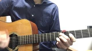 ドラマ【偽装不倫】のテーマソング:milet の「us」を弾き語りしてみま...