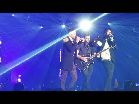 For King and Country - Joy -- live in concert