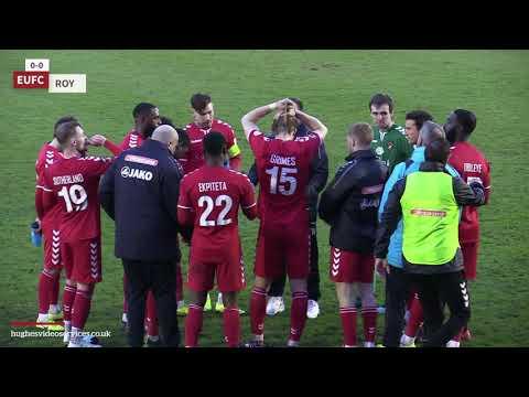 Ebbsfleet Royston Goals And Highlights