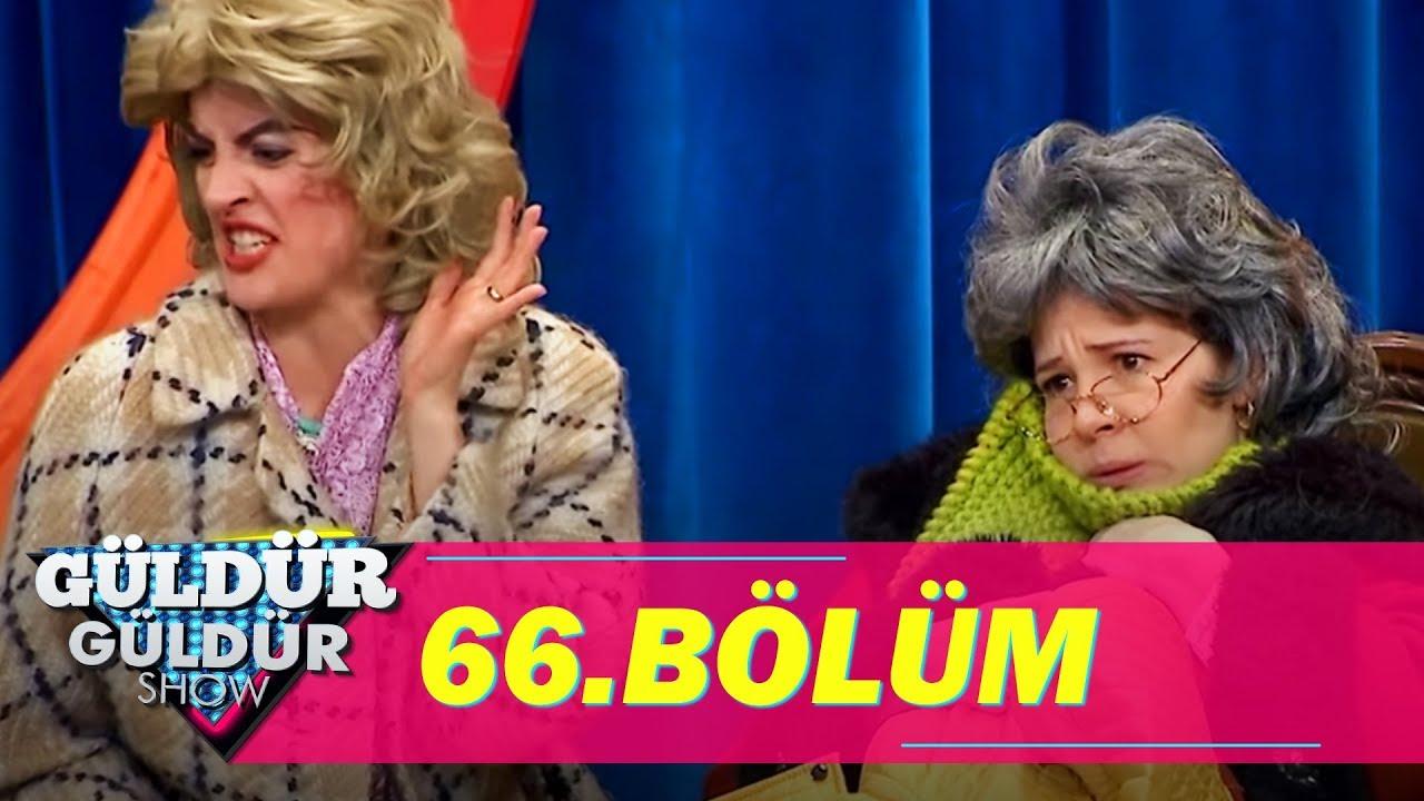 Güldür Güldür Show 66 Bölüm Full Hd Tek Parça Youtube