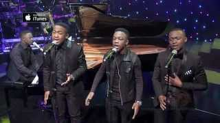 The Dube Brothers - Greater Than Great