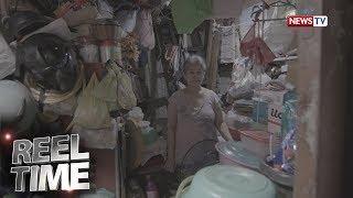 Reel Time: Ang bahay ni Nanay Eden, punong-punong lumang gamit!