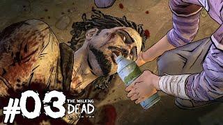 Repeat youtube video #3【ウォーキング・デッド】THE WALKING DEAD SEASON2 初見プレイ【女性実況】