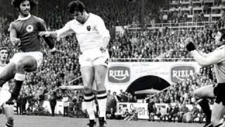 "Gerhard ""gerd"" müller (3 november 1945, nördlingen) scored 68 goals in 62 international appearances, 365 427 bundesliga games and the ..."