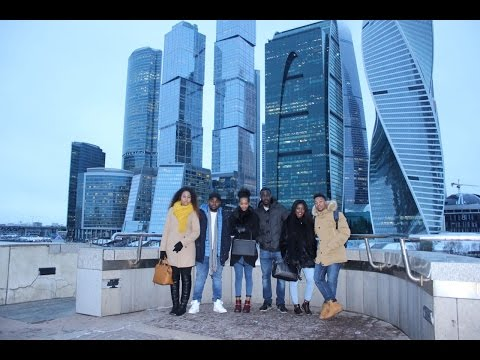 LIVING IN MOSCOW RUSSIA || REALITY VS EXPECTATIONS