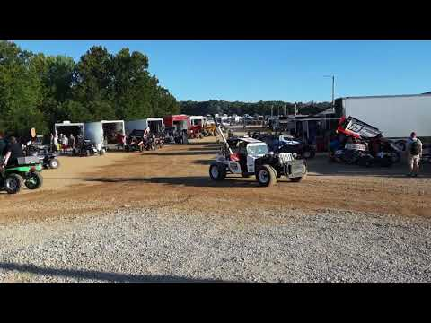 The Pits - Lake Ozark Speedway