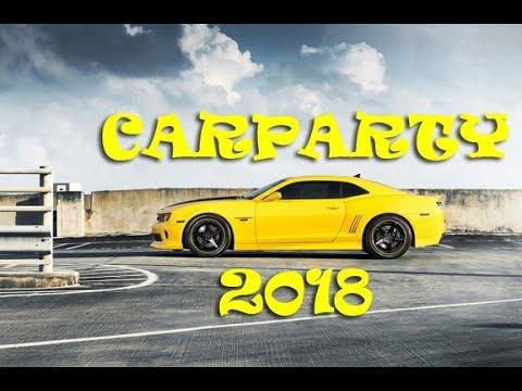 Carparty 2018 Краснодар / Открытие сезона