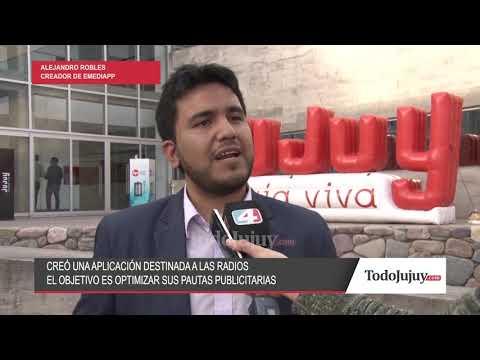 Saber para crecer: conocé la app jujeña que ganó un espacio del Jujuy big data Summit