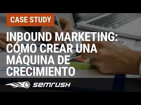 Inbound Marketing: Cómo crear una máquina de crecimiento