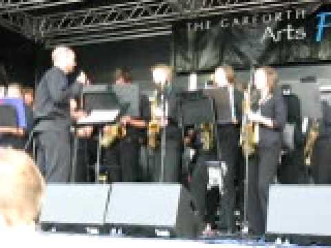 Garforth jazz rock band - Chicken
