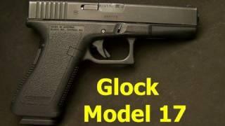 Glock Model 17 9mm Gun Review