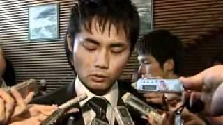 20051104 杉村太蔵議員 フリーター・ニートについて熱く語る thumbnail