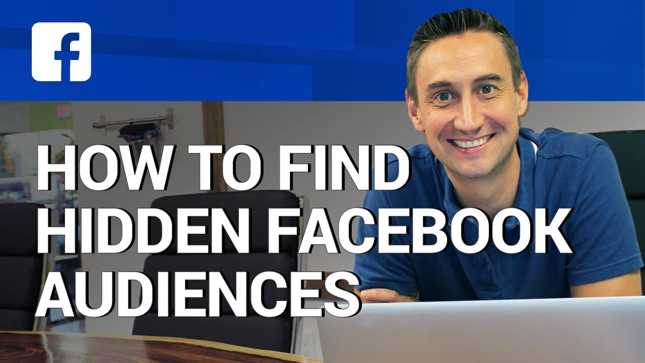 InterestExplorer: Advanced Facebook Audience Targeting [Service Review]