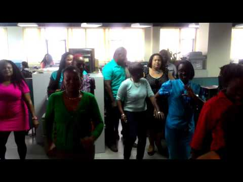 Ministry of Health Grenada Crescent moves!