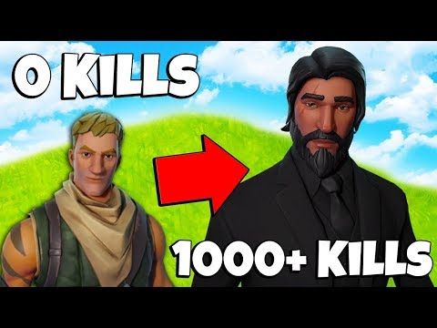 ZERO TO PRO IN RECORD TIME | Fortnite | Pro Player in the Making!!