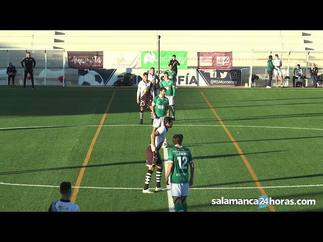 Unionistas de Salamanca 2   0 Coruxo FC