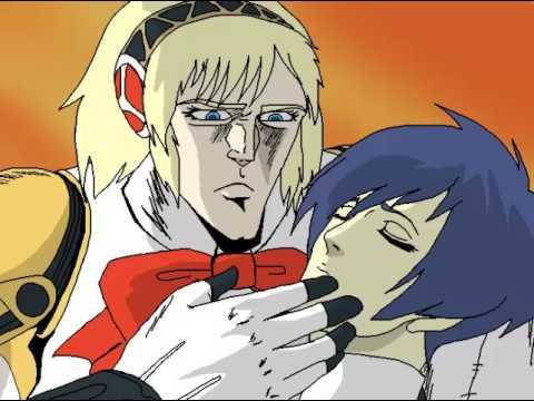 Persona 3 OST Mass Destruction-EARRAPE.MP3