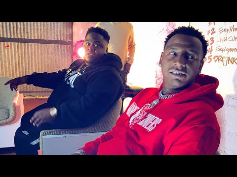 T-Rell (feat. MoneyBagg Yo )
