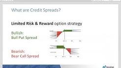 Webinar: Nasdaq-100® Index Options Trading Strategies