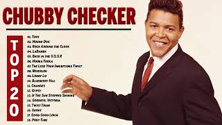 NEW RELEASE: Chubby Checker Greatest Hits - Full Album -The Best Of Chubby Checker 360p D. SAWH.