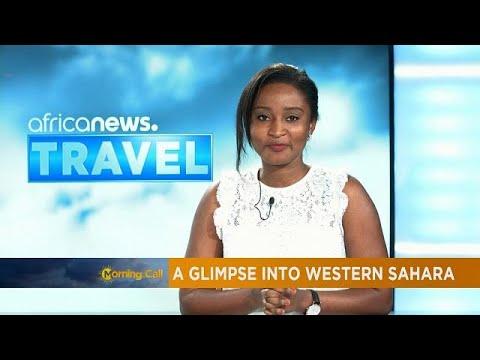 A glimpse into Western Sahara [Travel]