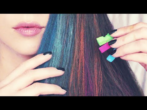 DIY Temporary Hair Color | DIY-911