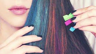 DIY Temporary Hair Color | DIY-911