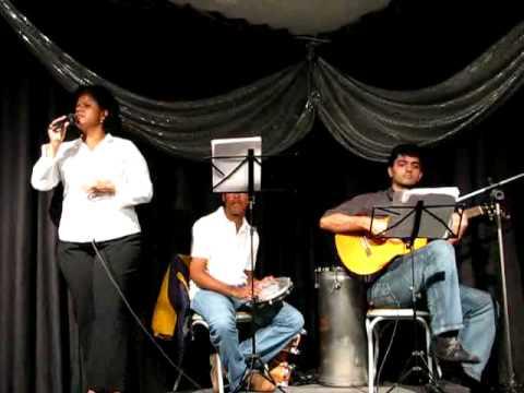 Ozana - Samba de Um Minuto